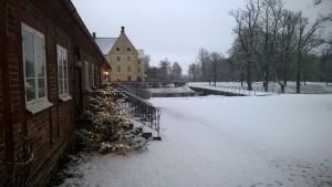 Vinter igen !